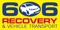 606 car and vehicle recovery Halifax West Yorkshire