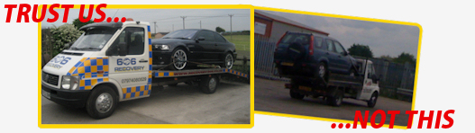 Vehicle transportation in Halifax